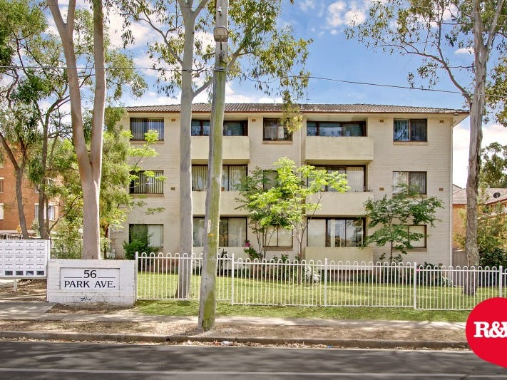 13/56-57 Park Avenue, Kingswood, NSW 2747