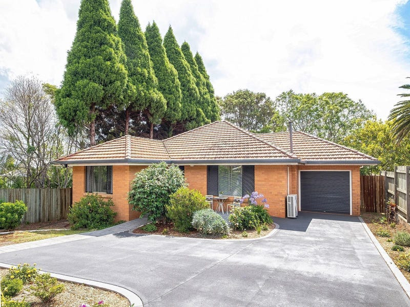 25a Mary Street, Mount Lofty, Qld 4350