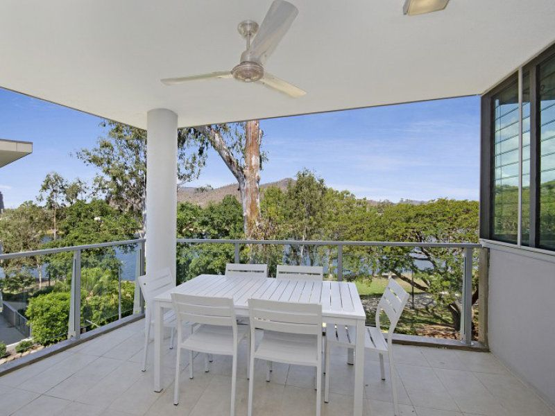 15/1 Sporting Drive, Thuringowa Central, Qld 4817