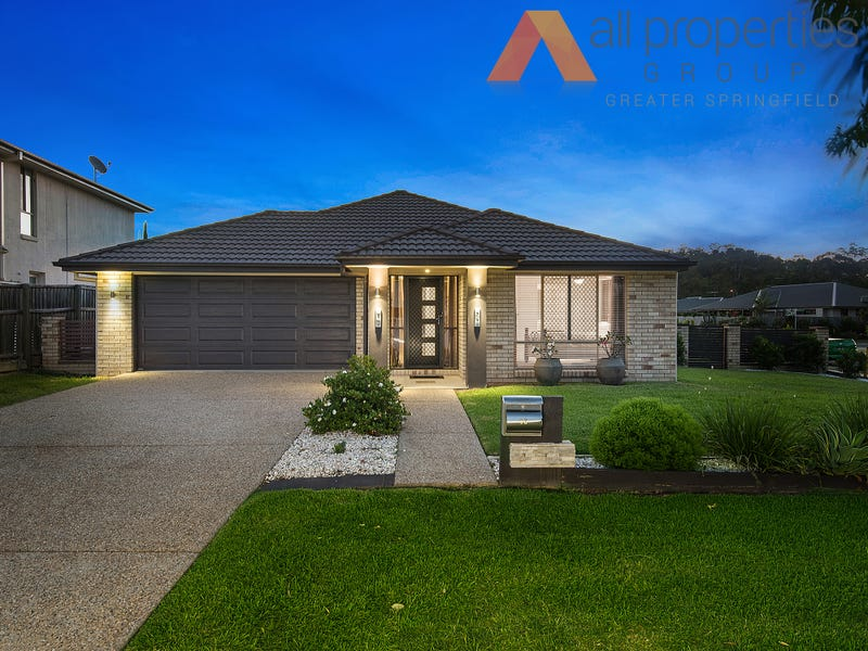 52 Trinity Crescent, Augustine Heights, Qld 4300