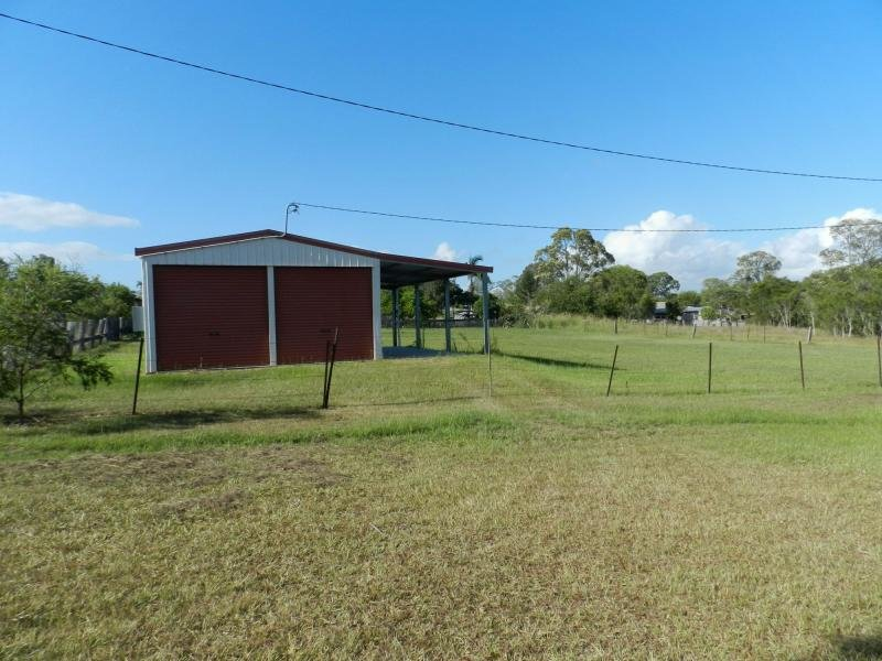Lot 8 Clarence Street, Tucabia, NSW 2462
