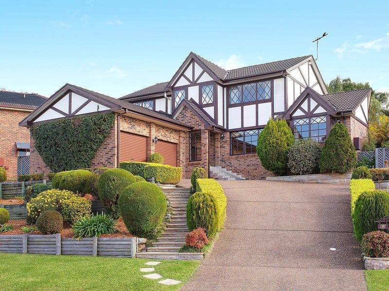 63 David Road, Barden Ridge, NSW 2234