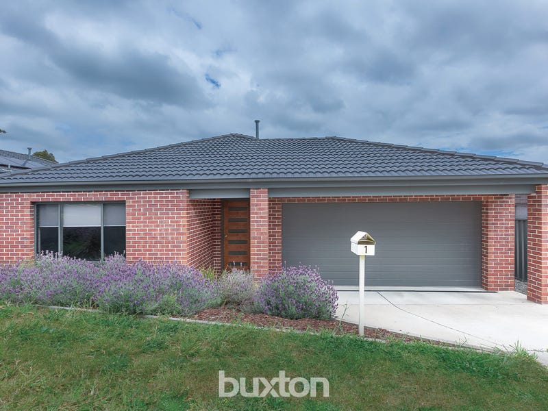 1 Rattray Court, Canadian, Vic 3350