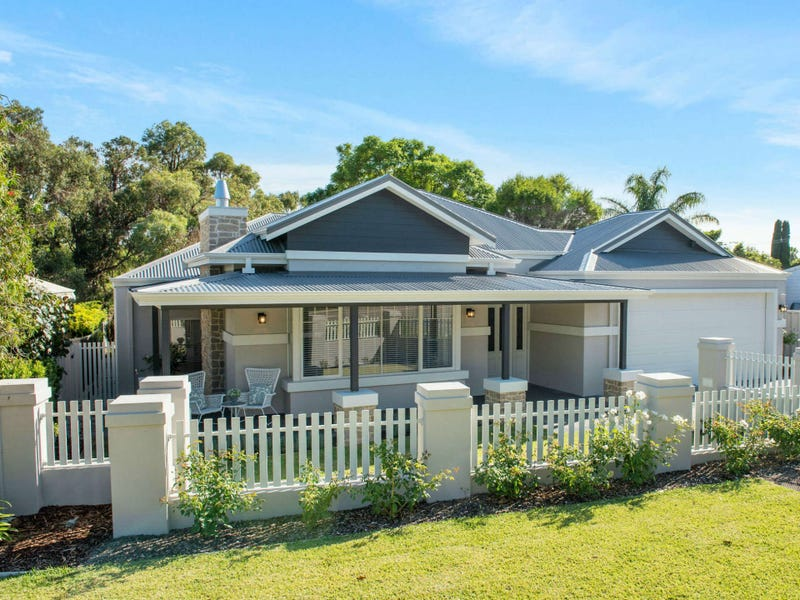 4 Bournville Street, Floreat, WA 6014