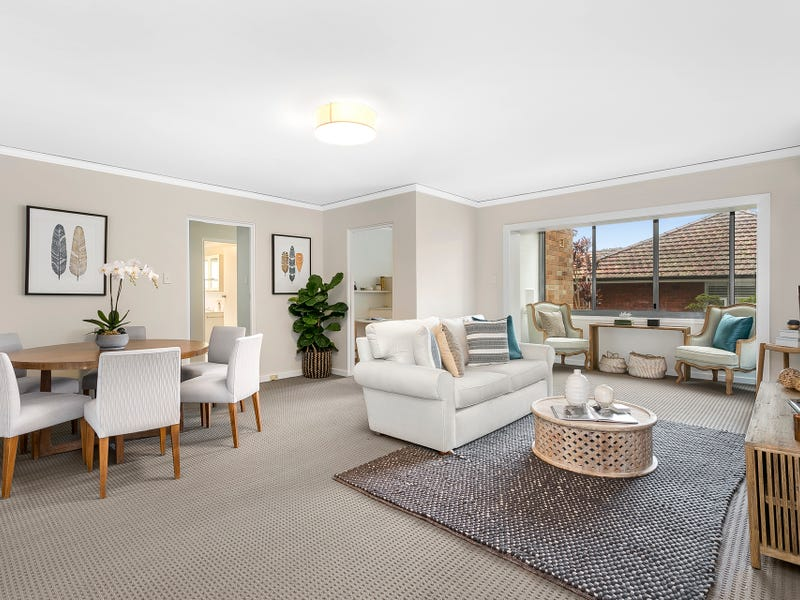 2/24B Forsyth Street, Willoughby, NSW 2068