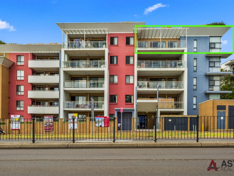 114/21-29 Third Ave, Blacktown, NSW 2148