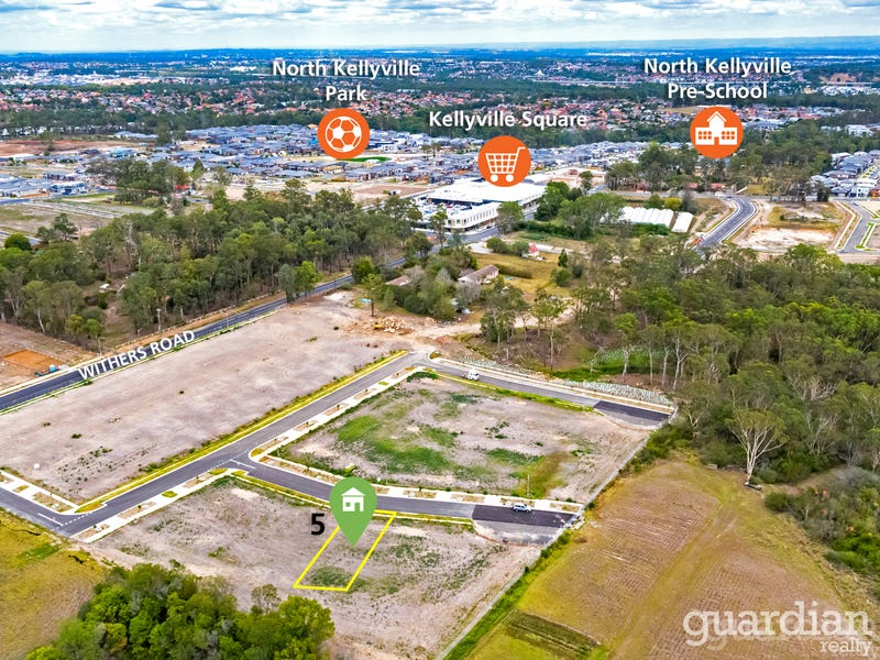 5 Tomaree Road, Kellyville