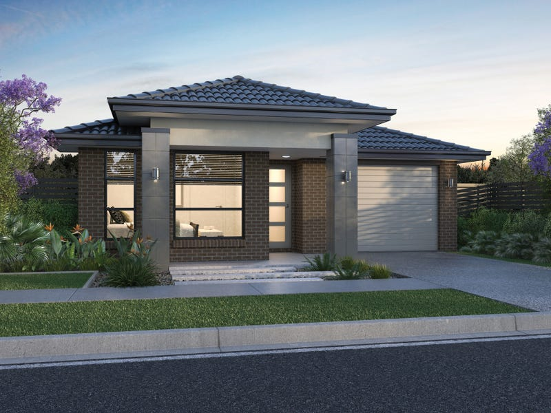 Lot 8066 Daffodil Crescent, Wallan