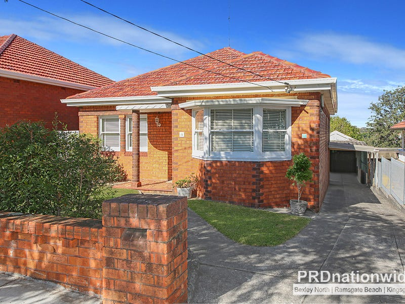 18 Pacific Street, Kingsgrove, NSW 2208