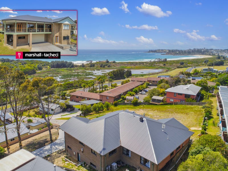 52 Wallaga Lake Road, Bermagui, NSW 2546