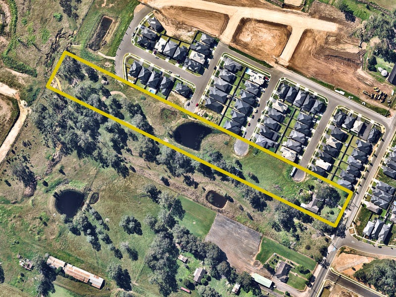 60 Terry Road, Box Hill, NSW 2765