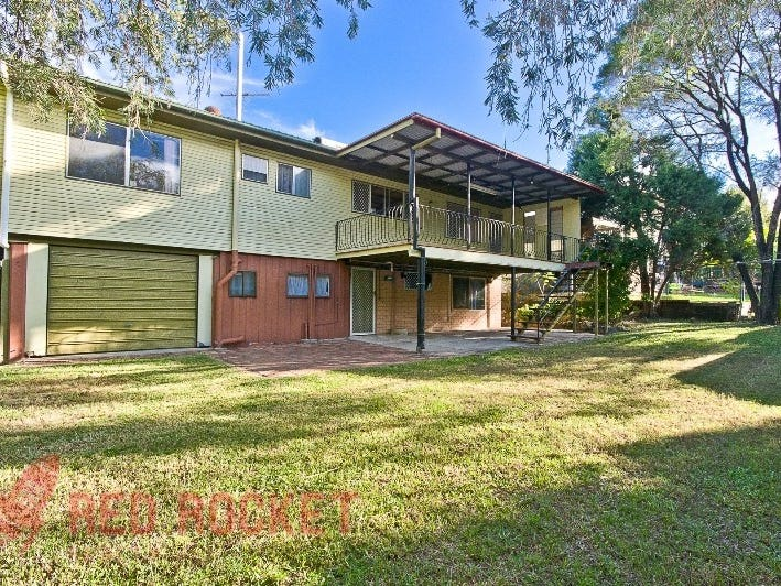 12 Kingsley Street, Rochedale South, Qld 4123