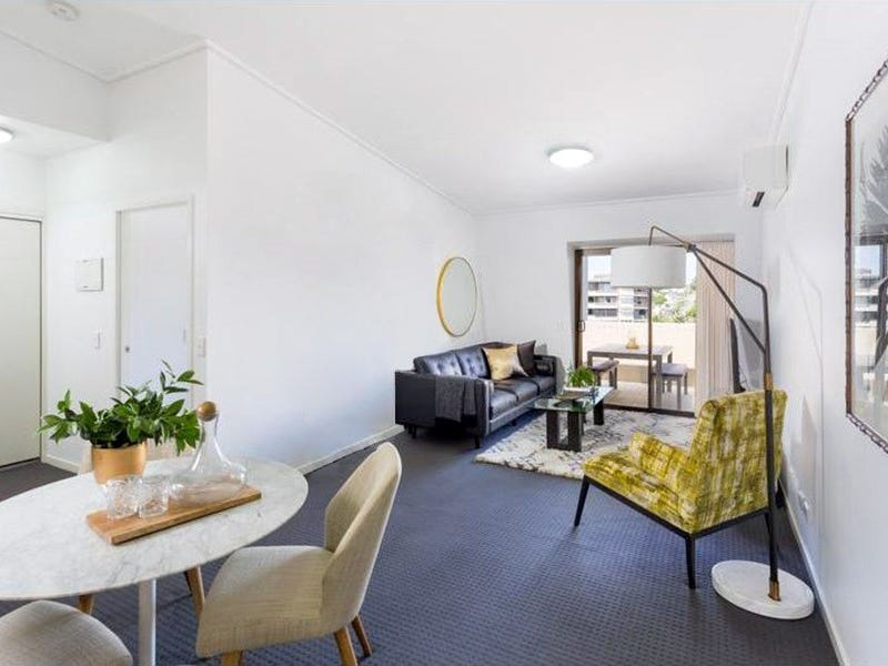 132/1000 Ann Street, Fortitude Valley, Qld 4006