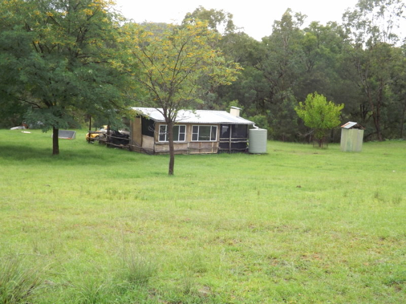 Lot 4 Commission Road, Howes Valley, NSW 2330