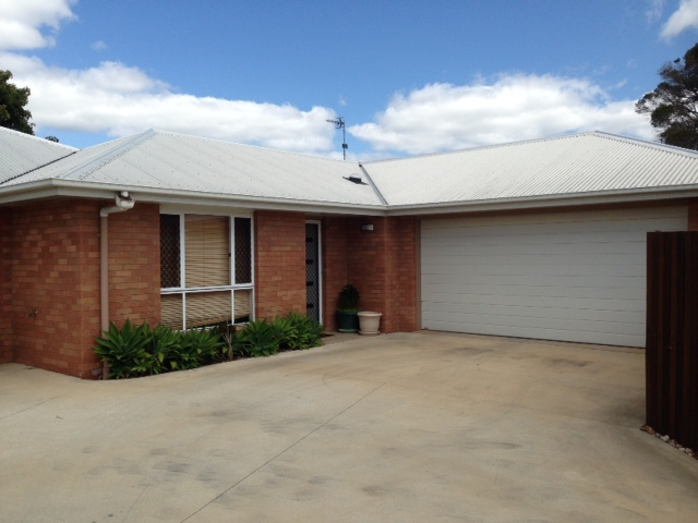 3/160 Drayton Road, Harristown, Qld 4350