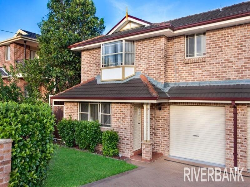 1/24 Hampden Road, South Wentworthville, NSW 2145