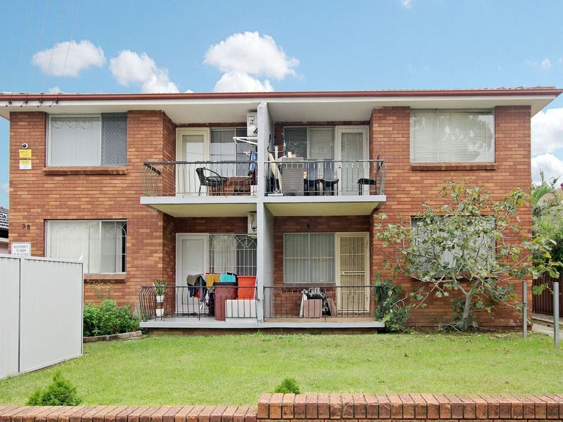 4/98 VICTORIA Road, Punchbowl, NSW 2196