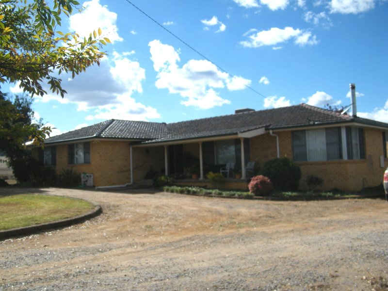 Address available on request, Attunga, NSW 2345