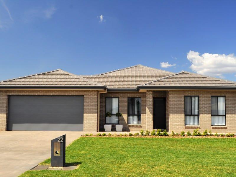 22 Ningadhun Circuit, Narrabri, NSW 2390