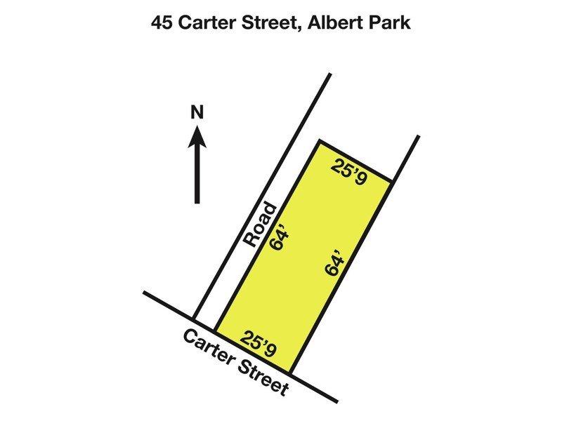 45 Carter Street, Albert Park, Vic 3206