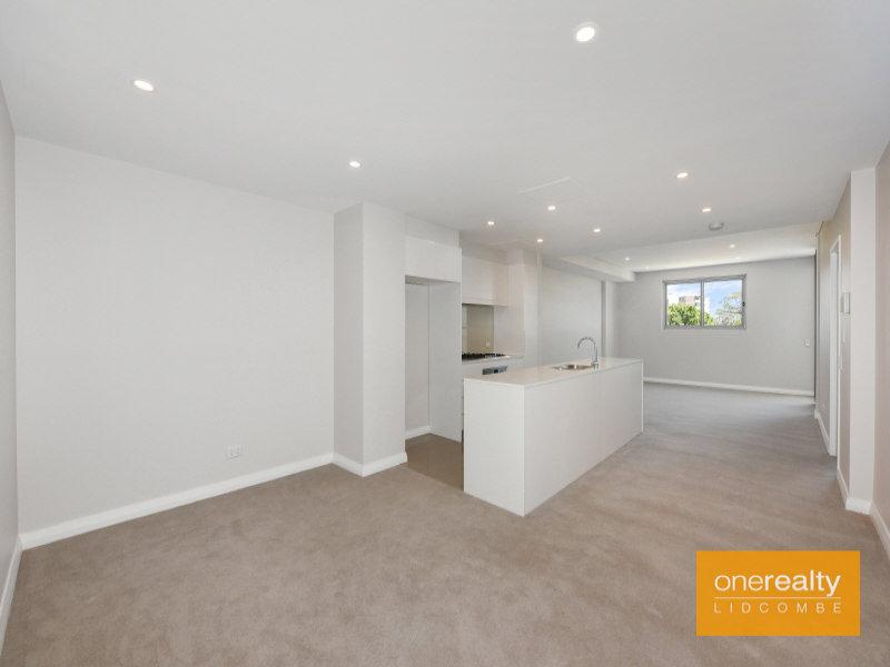 5/1-9 Mark Street, Lidcombe, NSW 2141