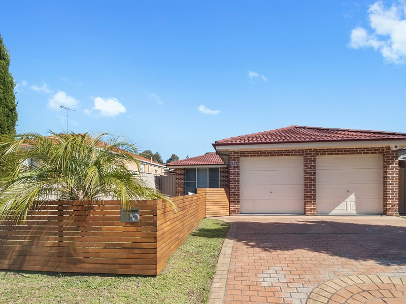 10 Nerriga Court, Prestons, NSW 2170