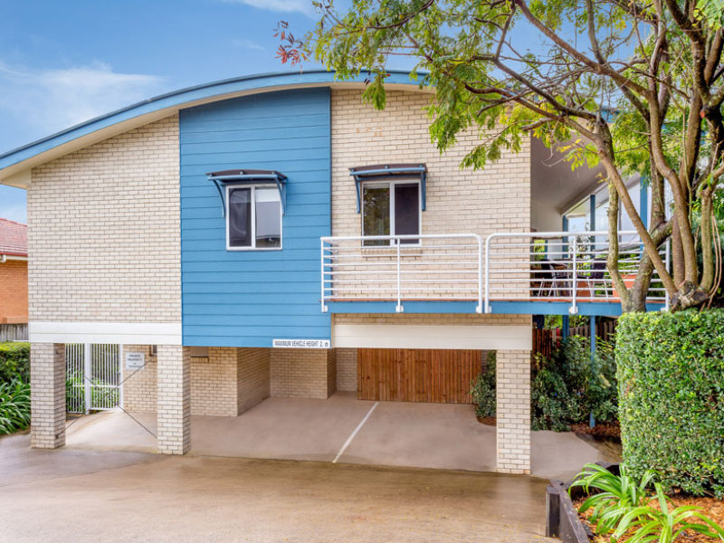 17/26 Yamboyna Street, Manly, Qld 4179