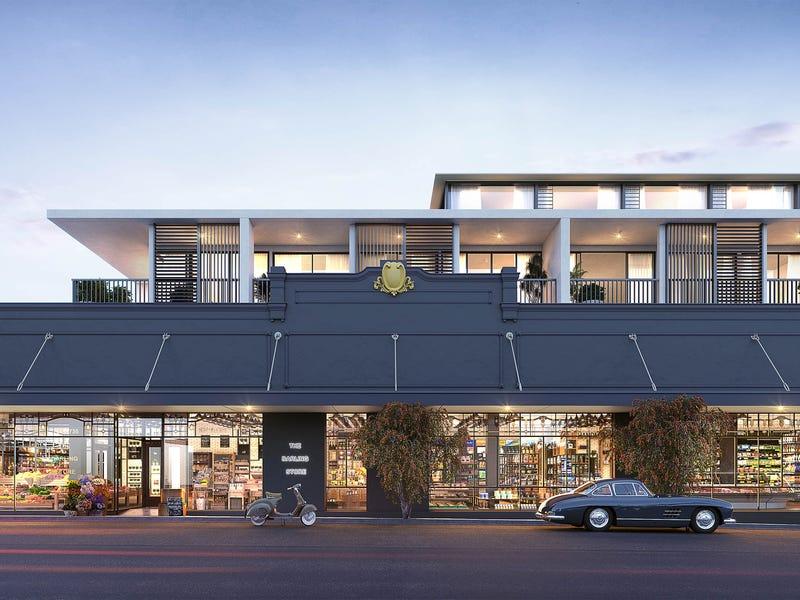 731-735 Darling Street, Rozelle, NSW 2039