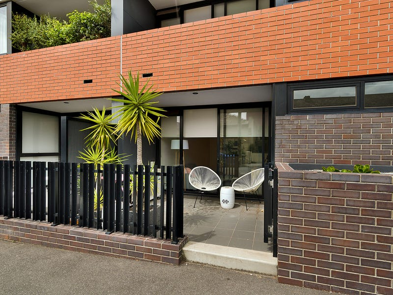 G06/18 Grosvenor Street, Abbotsford, Vic 3067