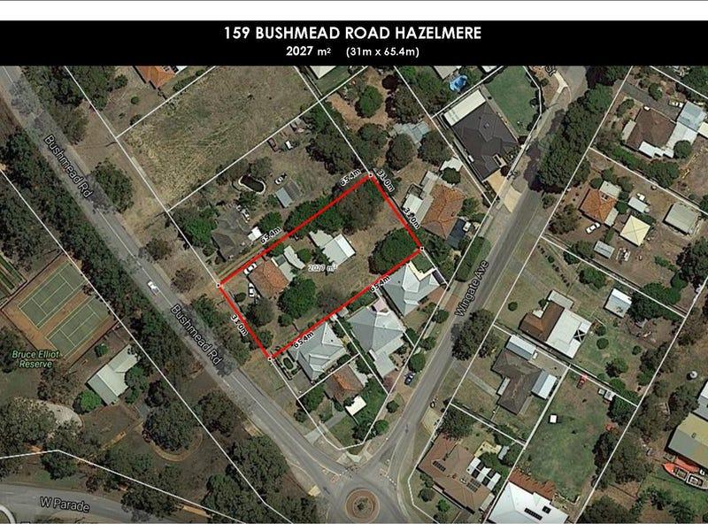159 Bushmead Road, Hazelmere, WA 6055