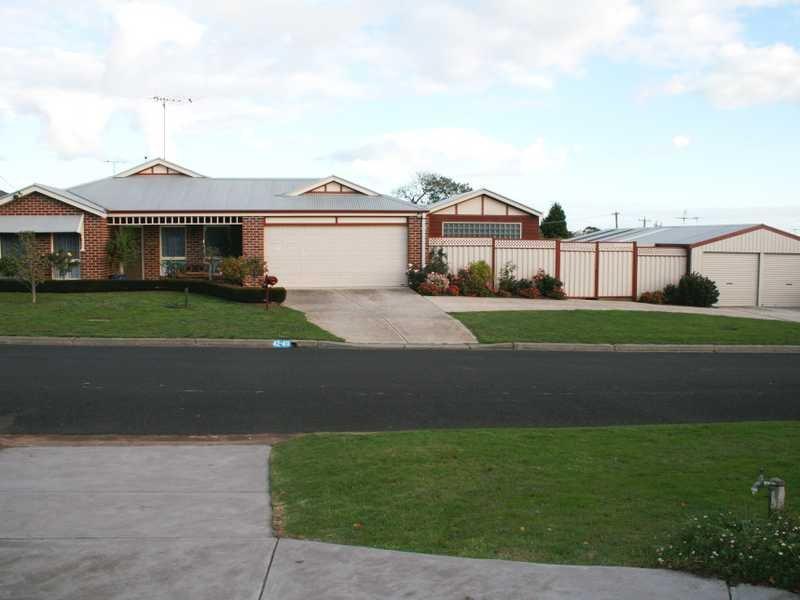 40-42 Thamballina Road, Clifton Springs, Vic 3222