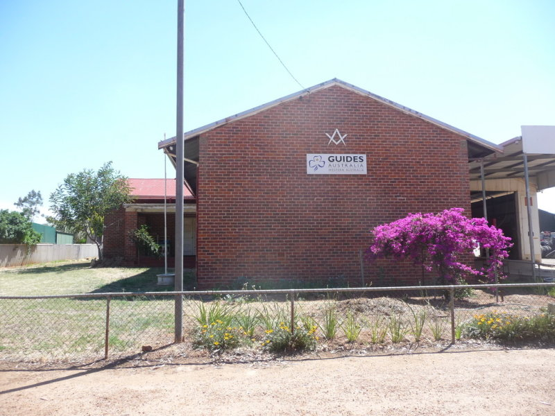 12 Richardson Street, Brookton, WA 6306