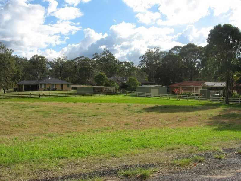 Lot 4 Branxton Street, Nulkaba, NSW 2325