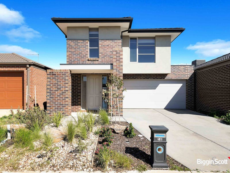 16 Major Way, Tarneit, Vic 3029