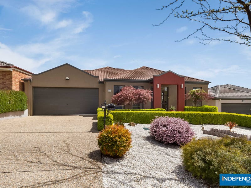 25 Hollingsworth Street, Gungahlin, ACT 2912
