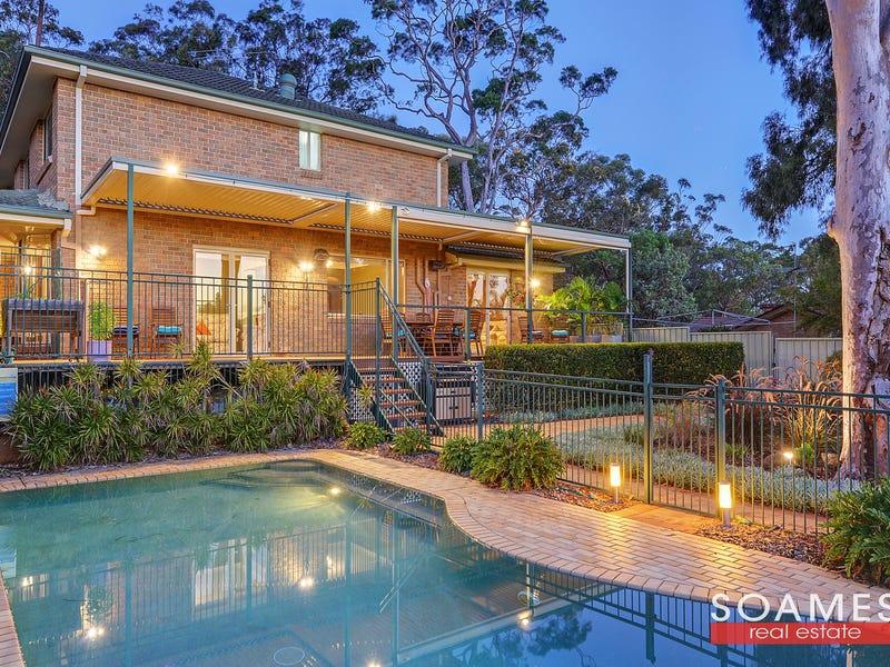 33 Amaroo Avenue, Mount Colah, NSW 2079