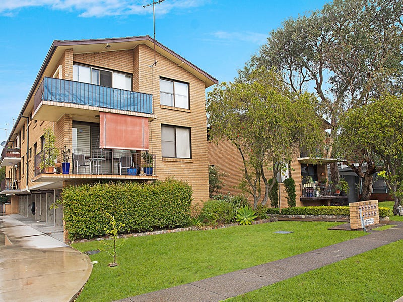 6/47 Mitchell Street, Merewether, NSW 2291