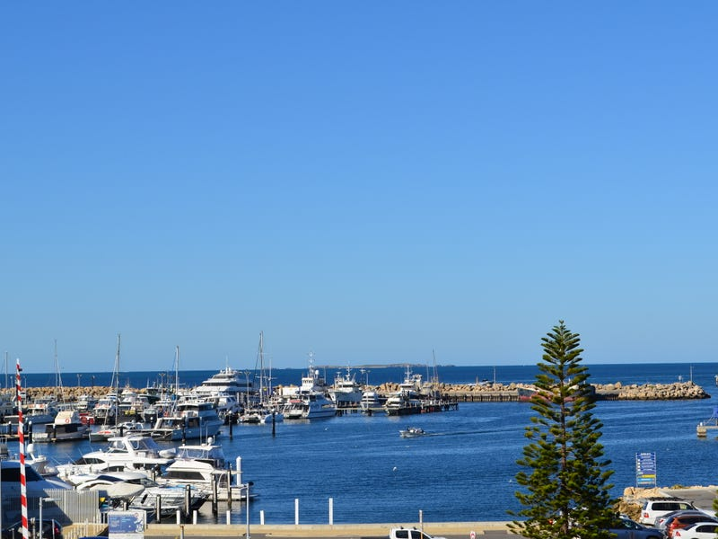 5/68 Marine Terrace, Fremantle, WA 6160