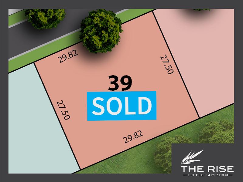 Lot 39, Fiora Court, Littlehampton, SA 5250