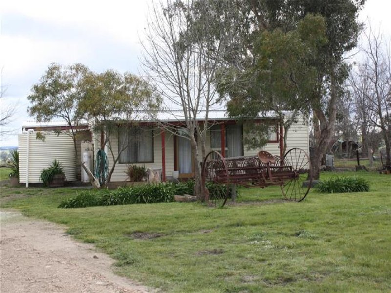 2131 Lyell Road, Redesdale, Vic 3444