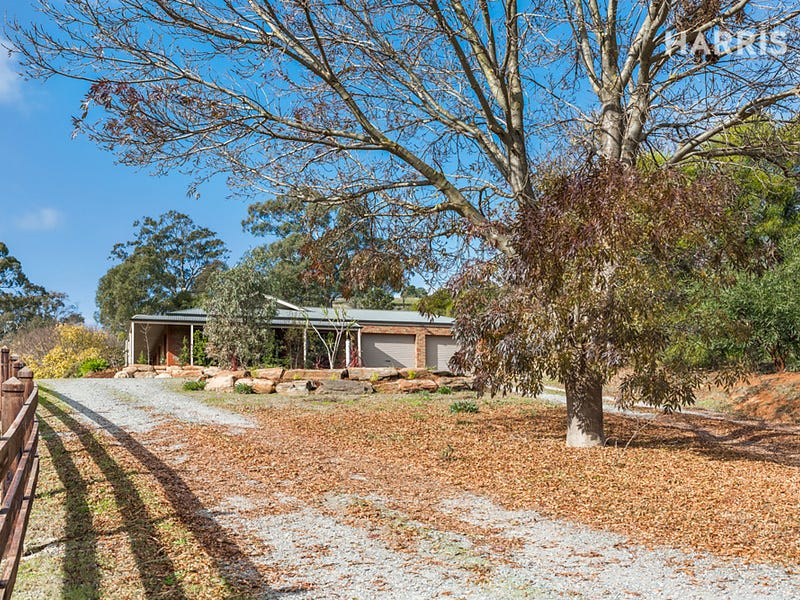 95 Purdom Road, Gould Creek, SA 5114