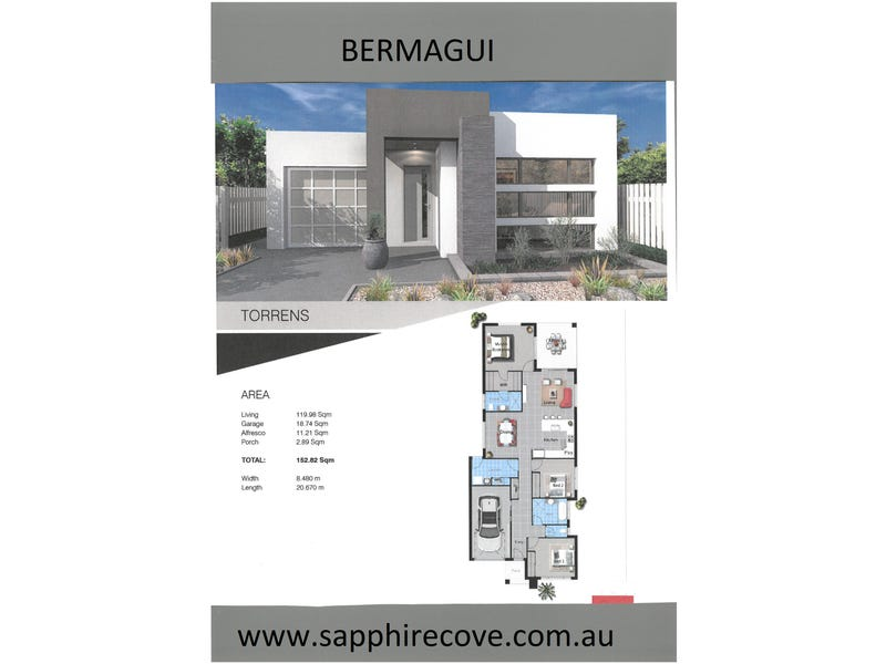 Lot 103 Parbery Ave, Bermagui, NSW 2546