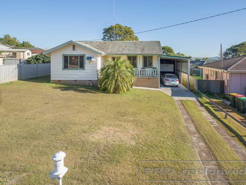 51 Harvey Road, Rutherford