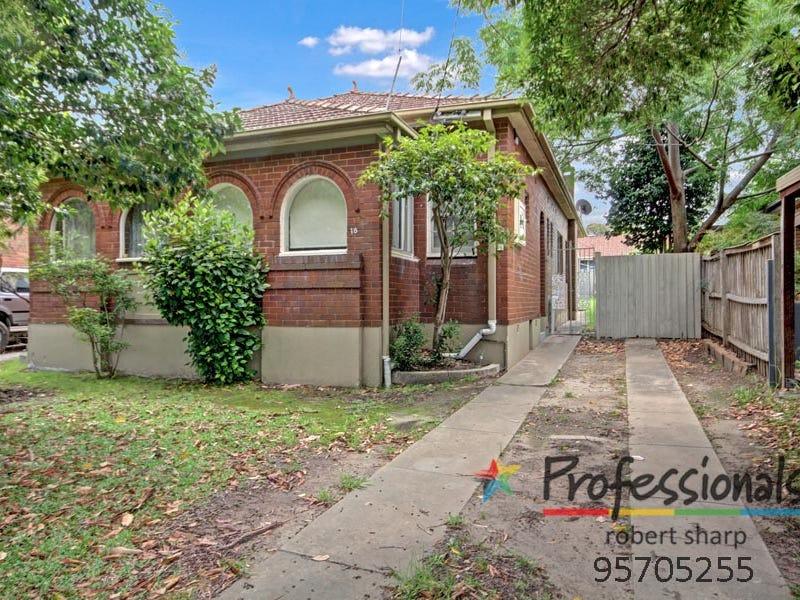 18 Edgbaston Road, Beverly Hills, NSW 2209