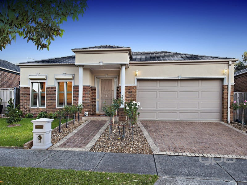 18 Birrali Way, South Morang, Vic 3752