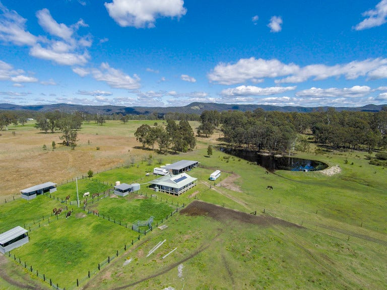 140 Coalmine Road, Nymboida, NSW 2460