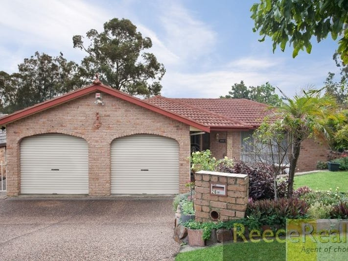 26 Eurabbie Avenue, Warabrook, NSW 2304