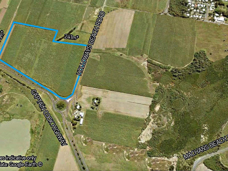 221, - Holloways Beach Access Road, Holloways Beach, Qld 4878