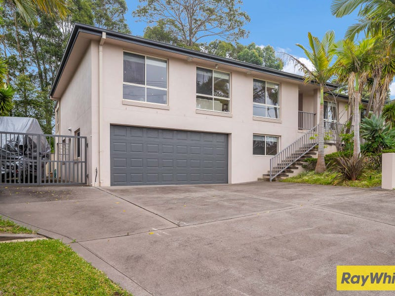 42 Cook Avenue, Surf Beach, NSW 2536