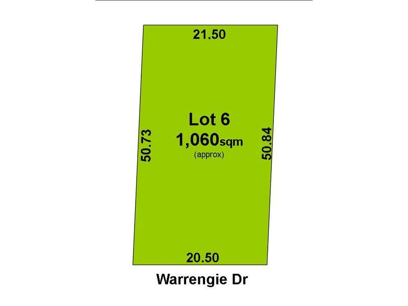 35 Warrengie Drive, Meningie, SA 5264